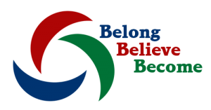 Belong, Believe, Become